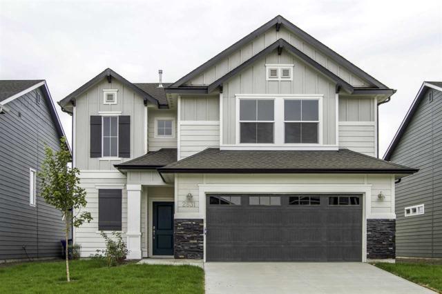 262 N Falling Water Ave, Eagle, ID 83616 (MLS #98720980) :: Full Sail Real Estate