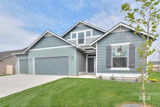 11297 W Quartet St., Nampa, ID 83651 (MLS #98721045) :: Jon Gosche Real Estate, LLC