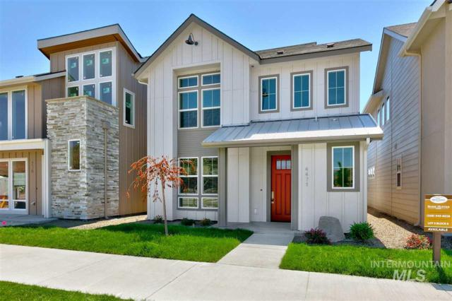 3791 S Harris Ranch Ave, Boise, ID 83716 (MLS #98721113) :: Jackie Rudolph Real Estate