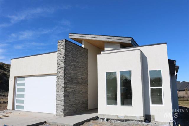 670 E Brooktrail Lane, Eagle, ID 83616 (MLS #98721257) :: Jon Gosche Real Estate, LLC
