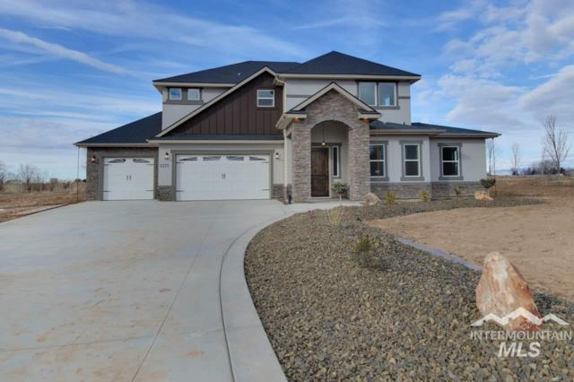 5275 E Feather Creek, Nampa, ID 83687 (MLS #98721276) :: Full Sail Real Estate