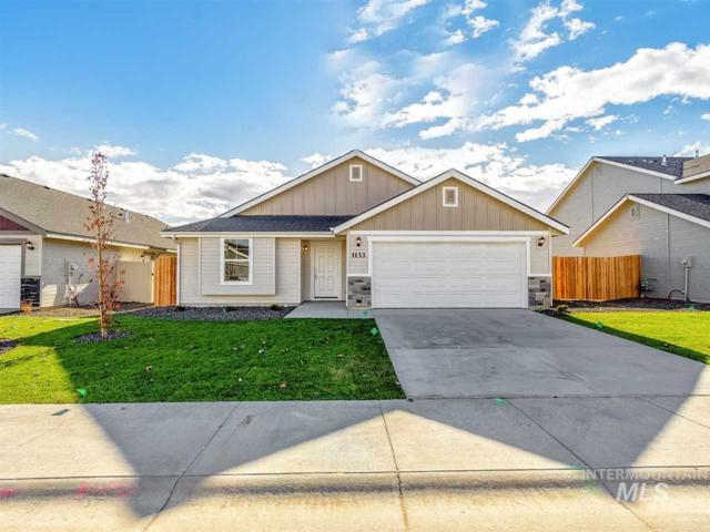 25 N Firestone Way, Nampa, ID 83651 (MLS #98721328) :: New View Team