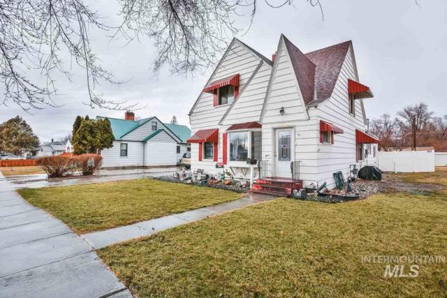 1325 7th Avenue East, Twin Falls, ID 83301 (MLS #98721360) :: Boise River Realty