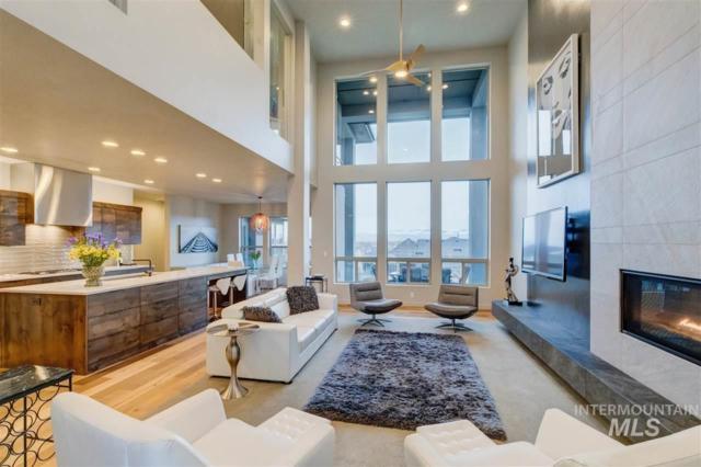988 E Reflect Ridge Dr., Meridian, ID 83642 (MLS #98721392) :: Jon Gosche Real Estate, LLC
