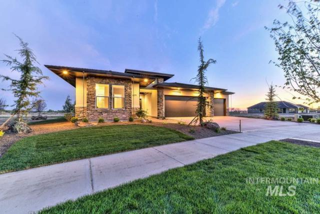 727 E Brooktrail Lane, Eagle, ID 83616 (MLS #98721405) :: Jon Gosche Real Estate, LLC
