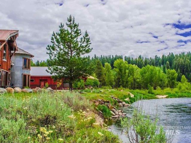 70 Fawnlilly Dr, Mccall, ID 83638 (MLS #98721464) :: Juniper Realty Group