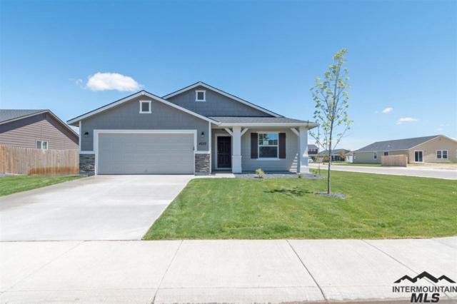 3440 NW 12th Ave, Meridian, ID 83646 (MLS #98721517) :: Full Sail Real Estate