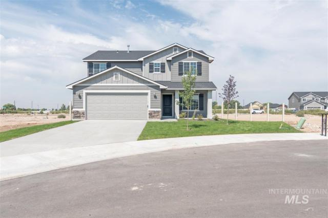 3436 NW 12th Ave, Meridian, ID 83646 (MLS #98721521) :: Jon Gosche Real Estate, LLC