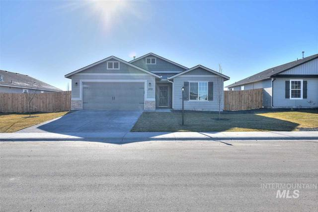 12839 Lignite Dr., Nampa, ID 83686 (MLS #98721533) :: New View Team