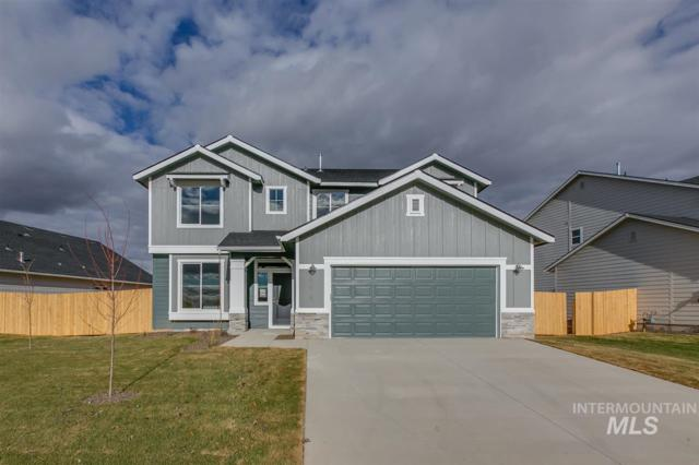 2520 E Stella Dr, Eagle, ID 83616 (MLS #98721536) :: Legacy Real Estate Co.