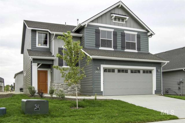 2430 E Stella Dr, Eagle, ID 83616 (MLS #98721538) :: Legacy Real Estate Co.