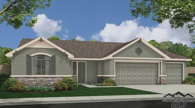 1198 W Elias Drive, Meridian, ID 83642 (MLS #98721583) :: Full Sail Real Estate