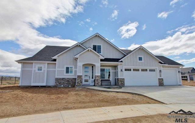 9248 S Palena Pl, Kuna, ID 83634 (MLS #98721584) :: Legacy Real Estate Co.