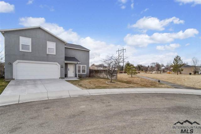 3414 Vistapark Dr., Caldwell, ID 83605 (MLS #98721592) :: Full Sail Real Estate