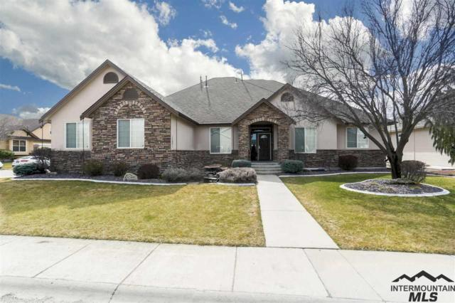 12891 W Paint Drive, Boise, ID 83713 (MLS #98721606) :: Jon Gosche Real Estate, LLC