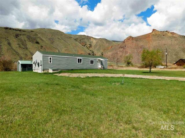 119 S Agate Drive, Salmon, ID 83467 (MLS #98721653) :: Alves Family Realty