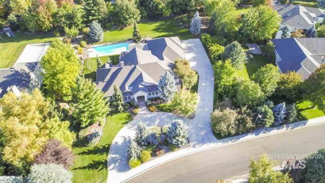 2559 E Aspenwood Ct, Eagle, ID 83616 (MLS #98721689) :: Boise River Realty