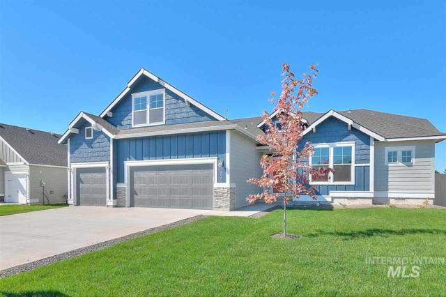 10891 W Sharpthorn, Boise, ID 83709 (MLS #98721763) :: Jon Gosche Real Estate, LLC
