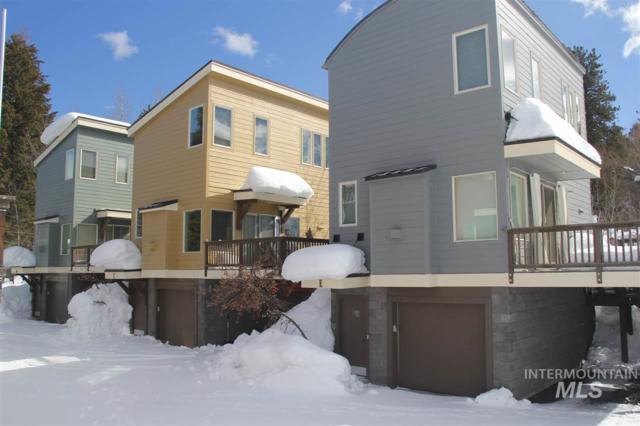 1206 Roosevelt Street C, Mccall, ID 83638 (MLS #98721768) :: Alves Family Realty