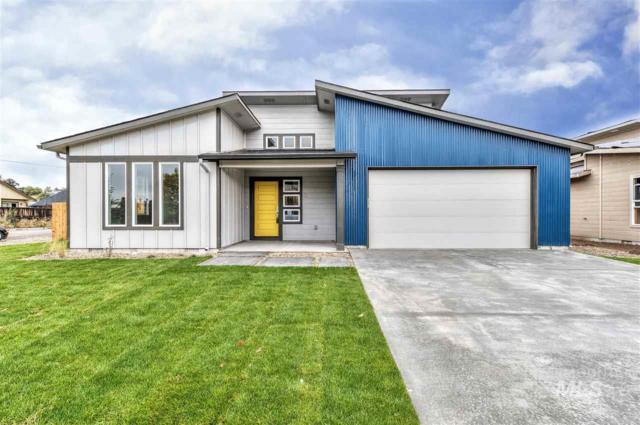 1709 S Hilton Street, Boise, ID 83705 (MLS #98721818) :: Team One Group Real Estate
