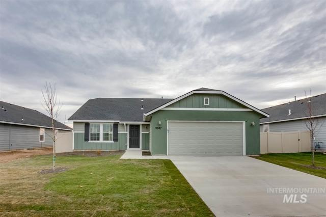 12831 Lignite Dr., Nampa, ID 83651 (MLS #98721850) :: New View Team