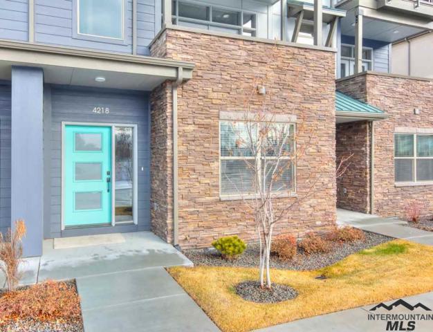 4218 N Freeride Lane, Garden City, ID 83714 (MLS #98721853) :: Bafundi Real Estate