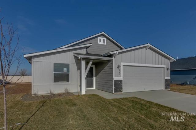 12793 Lignite Dr., Nampa, ID 83651 (MLS #98721854) :: New View Team