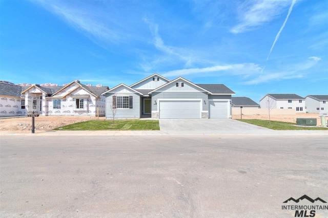 13279 S Pine River Way., Nampa, ID 83686 (MLS #98721855) :: Bafundi Real Estate