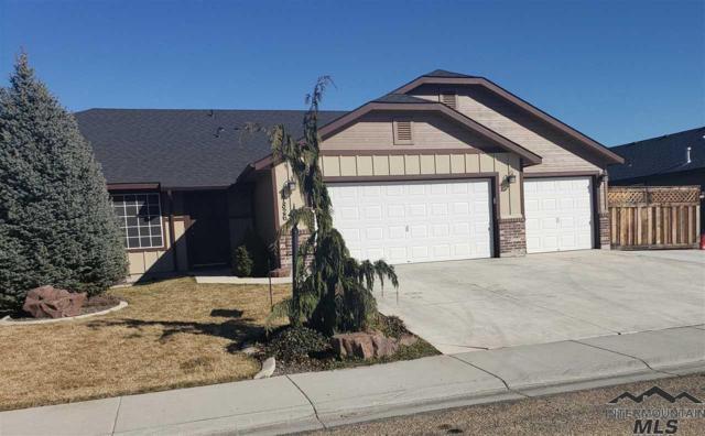 17826 Mountain Springs Ave, Nampa, ID 83687 (MLS #98721935) :: Build Idaho
