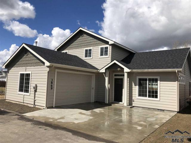 3869 N Jackie Ln., Boise, ID 83704 (MLS #98721940) :: Adam Alexander