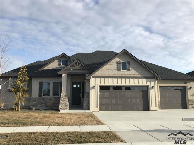 469 W. Oak View, Meridian, ID 83642 (MLS #98721957) :: Team One Group Real Estate