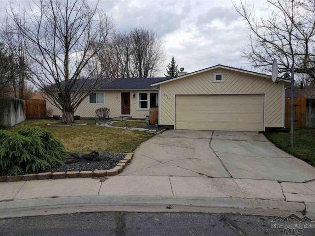 5737 N Milldam Pl, Garden City, ID 83714 (MLS #98721958) :: Team One Group Real Estate