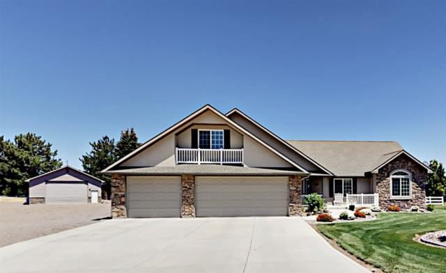 3602 E 3920 N, Kimberly, ID 83341 (MLS #98721972) :: Legacy Real Estate Co.