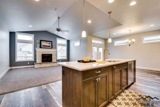 6596 S Jessenia, Boise, ID 83709 (MLS #98722042) :: Bafundi Real Estate