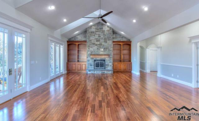 3728 E Vantage Pointe, Meridian, ID 83642 (MLS #98722100) :: Full Sail Real Estate