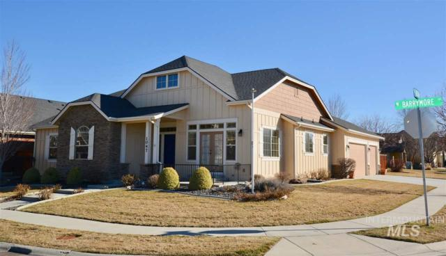 1047 Barrymore, Meridian, ID 83646 (MLS #98722103) :: Jon Gosche Real Estate, LLC
