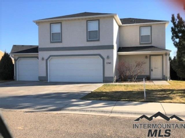11345 W Meadowbreeze Ct, Star, ID 83669 (MLS #98722155) :: Epic Realty