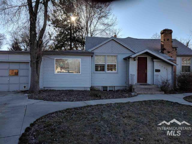 1506 S Euclid Ave., Boise, ID 83706 (MLS #98722172) :: Full Sail Real Estate