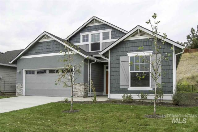 172 N Sevenoaks Ave, Eagle, ID 83616 (MLS #98722179) :: Legacy Real Estate Co.
