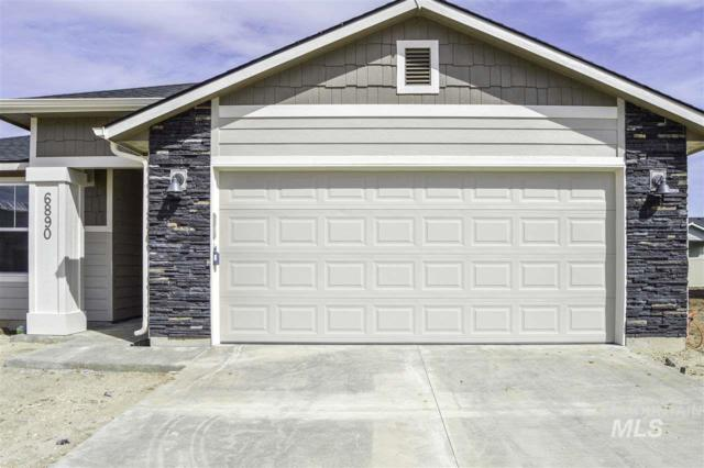 150 N Sevenoaks Ave, Eagle, ID 83616 (MLS #98722184) :: New View Team