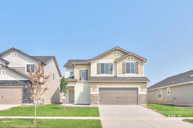 2538 E Stella Dr, Eagle, ID 83616 (MLS #98722225) :: Legacy Real Estate Co.