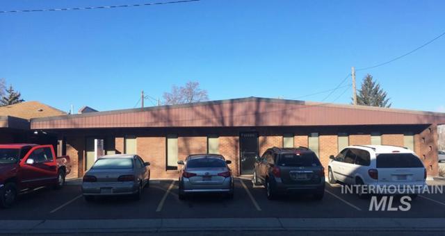 1916 Ellis Ave, Caldwell, ID 83605 (MLS #98722242) :: Jon Gosche Real Estate, LLC