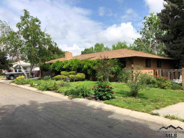 1304 S Tetonia, Boise, ID 83705 (MLS #98722249) :: Jon Gosche Real Estate, LLC