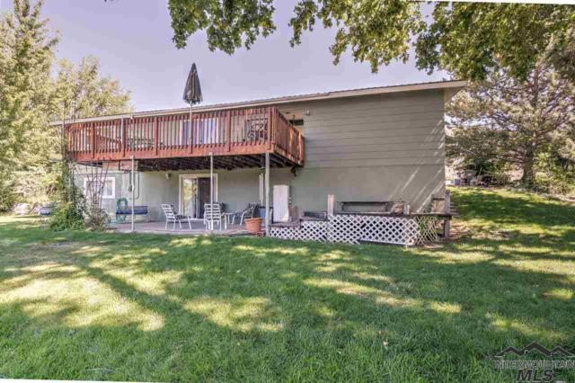 4603 W Hill Rd, Boise, ID 83703 (MLS #98722261) :: Full Sail Real Estate