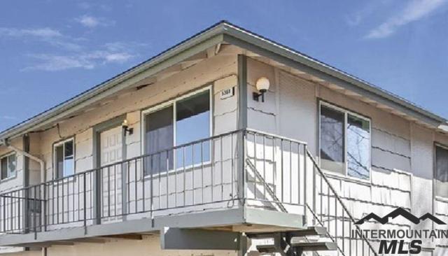 5368 W Kootenai St., Boise, ID 83705 (MLS #98722305) :: Minegar Gamble Premier Real Estate Services