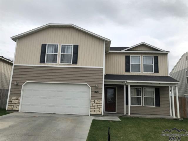 11751 W Bachelor Ct, Nampa, ID 83651 (MLS #98722338) :: Jon Gosche Real Estate, LLC