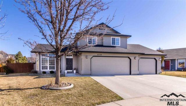 5554 Anaura Place, Boise, ID 83709 (MLS #98722519) :: Adam Alexander