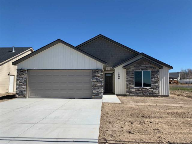 1506 N Lincoln, Jerome, ID 83338 (MLS #98722537) :: Jon Gosche Real Estate, LLC