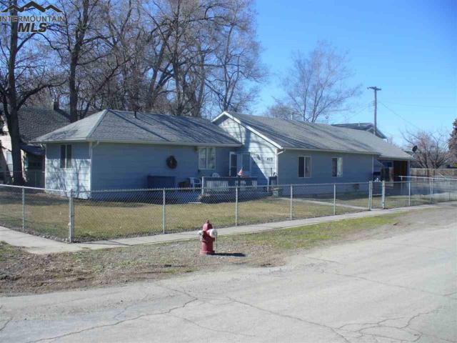 473 Walnut Street, Twin Falls, ID 83301 (MLS #98722561) :: Full Sail Real Estate