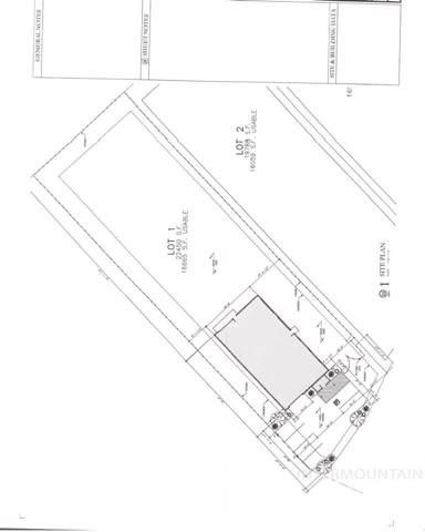 3400 N Black Butte, Nampa, ID 83687 (MLS #98722663) :: Jon Gosche Real Estate, LLC
